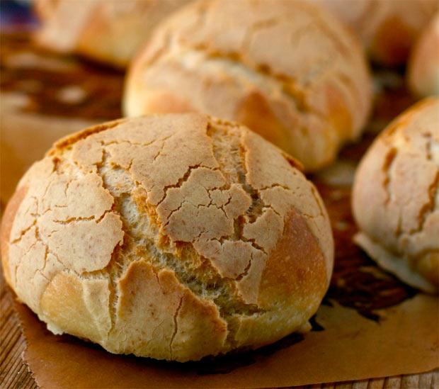 Фото рецепт итальянского хлеба