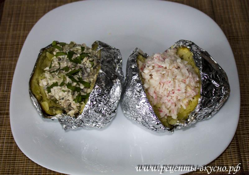 Крошка-картошка в домашних условиях рецепт
