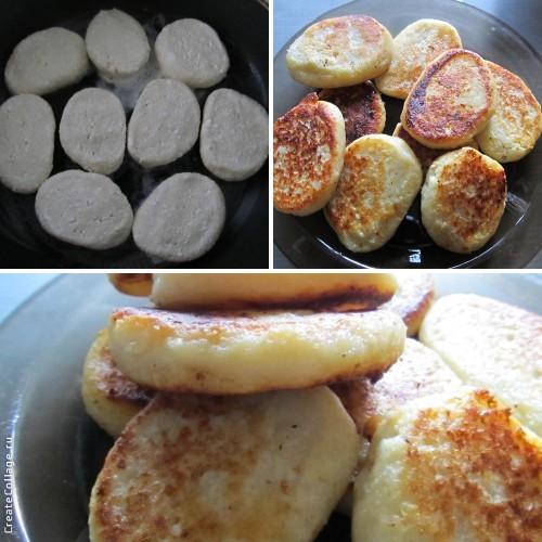 Домашний паштет из куриной печени рецепт
